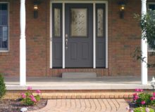 Legacy Steel Beldon Door 430.130COZ